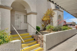 Photo of 3150 SOFT BREEZES Drive, Unit 1201, North Las Vegas, NV 89128 (MLS # 2154721)