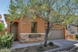 Photo of 8025 DIAMOND GORGE Road, Las Vegas, NV 89178 (MLS # 2154811)