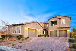 Photo of 4069 SAN FRANCHESCA Court, Las Vegas, NV 89141 (MLS # 2154859)