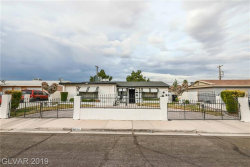 Photo of 2024 HASSELL Avenue, North Las Vegas, NV 89032 (MLS # 2154909)