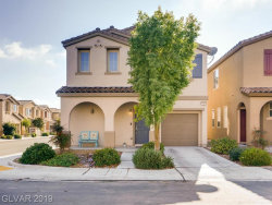 Photo of 7595 PEACEFUL TRELLIS Drive, Las Vegas, NV 89179 (MLS # 2154921)