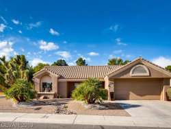 Photo of 3101 BRIGHTRIDGE Drive, Las Vegas, NV 89134 (MLS # 2154958)