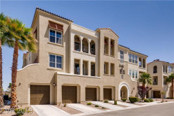 Photo of 2555 HAMPTON Road, Unit 5205, Henderson, NV 89052 (MLS # 2154970)