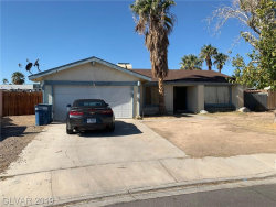 Photo of 5611 STIRRUP Street, Las Vegas, NV 89121 (MLS # 2154972)