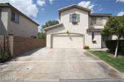 Photo of 1206 EL FUEGO Trail, Henderson, NV 89074 (MLS # 2154978)
