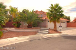 Photo of 5713 RED BLUFF Drive, Las Vegas, NV 89130 (MLS # 2155021)