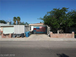 Photo of 4161 CALIMESA Street, Las Vegas, NV 89115 (MLS # 2155025)