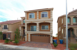 Photo of 5839 THISTLE MEADOW Avenue, Las Vegas, NV 89139 (MLS # 2155133)