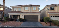 Photo of 192 CROOKED TREE Drive, Las Vegas, NV 89139 (MLS # 2155508)