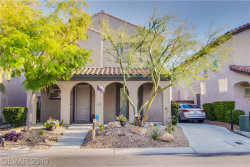 Photo of 12053 CIELO AMBER Lane, Las Vegas, NV 89138 (MLS # 2155614)