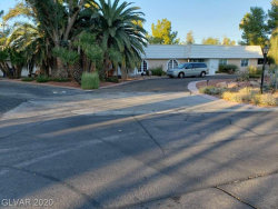 Photo of 2958 MONTE ROSA Avenue, Las Vegas, NV 89120 (MLS # 2155735)