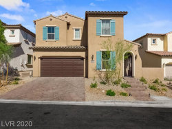 Photo of 324 EVANTE Street, Las Vegas, NV 89138 (MLS # 2155827)
