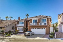 Photo of 8309 AQUA SPRAY Avenue, Las Vegas, NV 89128 (MLS # 2155982)
