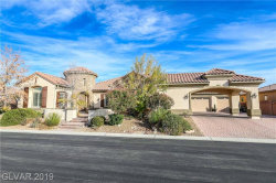 Photo of 6466 CONVINTO Street, Las Vegas, NV 89131 (MLS # 2156020)