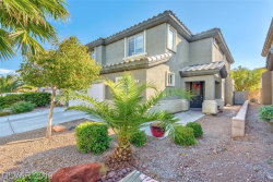 Photo of 69 DIXIE SPRINGS Court, Las Vegas, NV 89148 (MLS # 2156097)