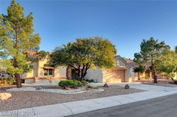 Photo of 3020 HIDDEN TREASURE Drive, Las Vegas, NV 89134 (MLS # 2156150)