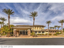 Photo of 10000 HIDDEN KNOLL Court, Las Vegas, NV 89117 (MLS # 2156295)