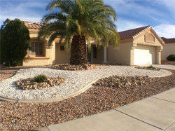 Photo of 2548 LOTUS HILL Drive, Las Vegas, NV 89134 (MLS # 2156374)