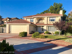 Photo of 2817 Crystal Cove Drive, Las Vegas, NV 89149 (MLS # 2156460)