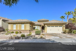 Photo of 2332 PANISSE Avenue, Henderson, NV 89052 (MLS # 2156697)
