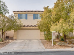 Photo of 6055 MILD WIND Street, Las Vegas, NV 89148 (MLS # 2156761)