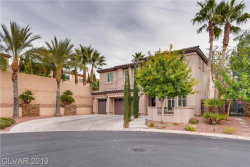 Photo of 518 Calahonda Ct Court, Las Vegas, NV 89138 (MLS # 2156770)