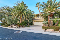 Photo of 1414 FOOTHILLS VILLAGE Drive, Henderson, NV 89012 (MLS # 2156781)
