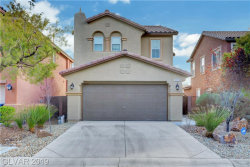 Photo of 9255 WEEPING WATER Avenue, Las Vegas, NV 89178 (MLS # 2156792)