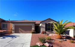 Photo of 2089 SAWTOOTH MOUNTAIN Drive, Henderson, NV 89044 (MLS # 2157087)