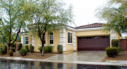 Photo of 7382 WATCH TOWER Avenue, Las Vegas, NV 89178 (MLS # 2157140)