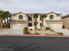 Photo of 8908 GOLDSTONE Avenue, Las Vegas, NV 89143 (MLS # 2157250)