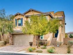 Photo of 7724 MINAS RIDGE Drive, Las Vegas, NV 89178 (MLS # 2157395)