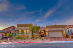 Photo of 6 VIA TIBERINA, Henderson, NV 89011 (MLS # 2157489)