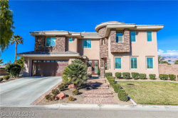 Photo of 7790 COWBOY Trail, Las Vegas, NV 89131 (MLS # 2157702)