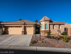 Photo of 8709 ICY MISTRAL Court, Las Vegas, NV 89131 (MLS # 2157784)