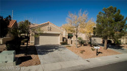 Photo of 2111 SUN CLIFFS Street, Las Vegas, NV 89134 (MLS # 2157917)