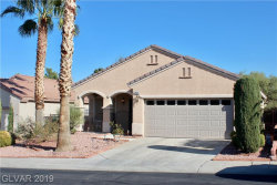 Photo of 2072 DESERT WOODS Drive, Henderson, NV 89012 (MLS # 2157940)