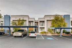 Photo of 2201 RAMSGATE Drive, Unit 416, Henderson, NV 89074 (MLS # 2158228)
