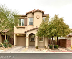 Photo of 9332 ASPEN SHADOW Street, Las Vegas, NV 89178 (MLS # 2158240)