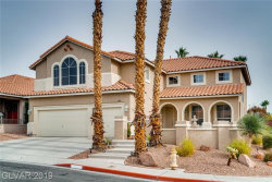 Photo of 2391 DENAIR Way, Henderson, NV 89074 (MLS # 2158367)