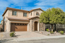 Photo of 4941 TEAL PETALS Street, North Las Vegas, NV 89081 (MLS # 2158781)