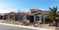 Photo of 6529 FORZA Court, Las Vegas, NV 89131 (MLS # 2158790)