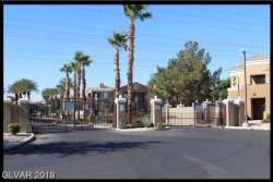Photo of 8070 West RUSSELL Road, Unit 2020, Las Vegas, NV 89113 (MLS # 2158943)