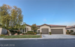 Photo of 26 DESERT HIGHLANDS Drive, Henderson, NV 89052 (MLS # 2159030)