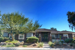 Photo of 6243 BRAIDED ROMEL Court, Las Vegas, NV 89131 (MLS # 2159139)