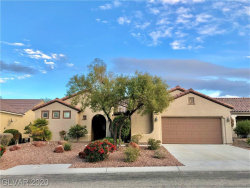Photo of 2144 TWIN FALLS Drive, Henderson, NV 89044 (MLS # 2159229)