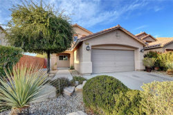 Photo of 4170 GREAT EGRET Lane, North Las Vegas, NV 89084 (MLS # 2159328)