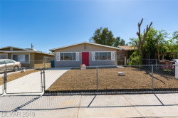 Photo of 1377 BARTLETT Avenue, North Las Vegas, NV 89106 (MLS # 2159371)