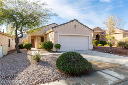 Photo of 2189 TIGER LINKS Drive, Henderson, NV 89012 (MLS # 2159438)