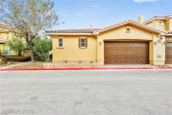 Photo of 29 VIA MANTOVA, Unit 1, Henderson, NV 89011 (MLS # 2159490)